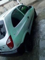 Celta 2007 / 2008