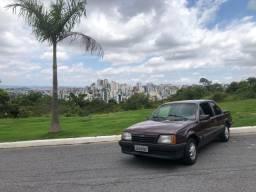 Monza Chevrolet 88/89