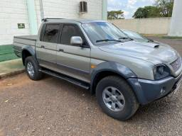 L200 outdoor 2.5 turbo 4x4