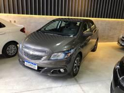 Chevrolet Onix LTZ automático 2015