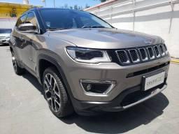 Jeep Compass Limite FLEX