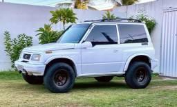 Suzuki Vitara JLX 1.6 4x4 97 metal TOP