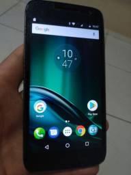 Motorola G4 play em perfeito estado