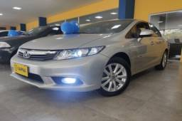 Civic 1.8 Lxs 16V Flex Mt 2014