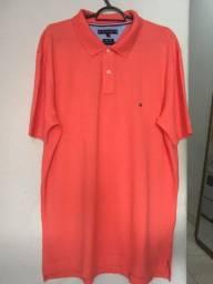 Camisa Polo XL Tommy Hilfiger
