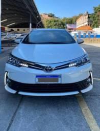 Corolla XEI Blindado III A 2019