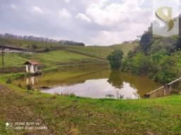 Fazenda 12,5 alqueires em Santa Isabel/SP