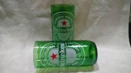 Copão Heineken garrafa 600ml