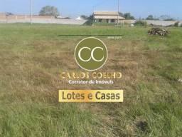 Eam375 Terreno no Condomínio Unamar - Tamoios -Cabo Frio, na Rua do DPO!!