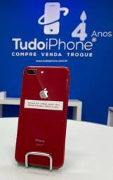 iPhone 8 Plus - 256GB - Usado