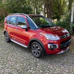 AirCross 2011 Exclusive 1.6 manual