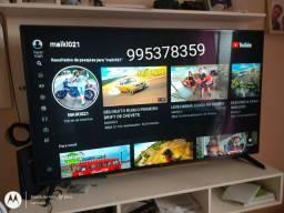 Smart tv 55 LG telão todo ok