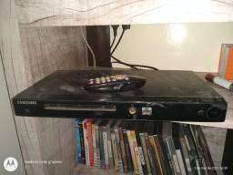 Dvd aparelho