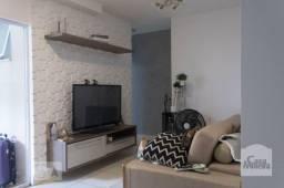Título do anúncio: Apartamento à venda com 1 dormitórios em Palmeiras, Belo horizonte cod:323841