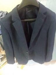 Título do anúncio: Vendo Blazer Azul Marinho