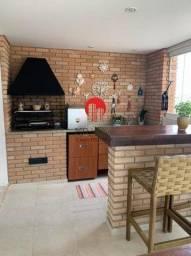 Apartamento para Locação em São Paulo, PANAMBY, 4 dormitórios, 3 suítes, 5 banheiros, 3 va