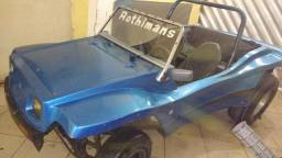 Buggy VW Coyote Ano 66