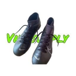 Chuteira de campo Nike mercurial Superfly 7