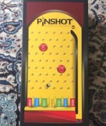 Pinshot - Jogo estilo pimball pra beber!