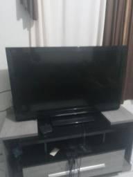 Título do anúncio: Tv Panasonic 43