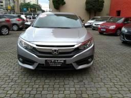 Civic Ex 2.0 Baixo Km