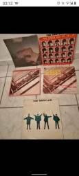 Coleção discos vinil The Beatles