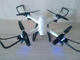 DRONE SG106 CÂMERA HD720P NOVO NA CAIXA
