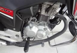 Honda ^ Seminova CG ^ 160cc Favor Ler Anúncio