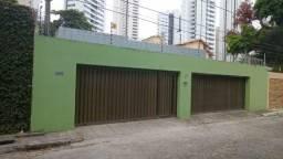 Título do anúncio: Casa com 3 dormitórios para alugar, 400 m² por R$ 6.000,00/mês - Casa Forte - Recife/PE