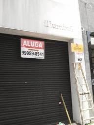 Predio comercial para lojas de roupas rua silva pinto