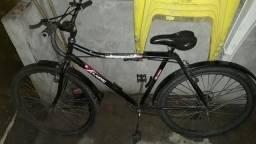 Vendo bike 150 menor valor