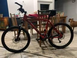 Bicicleta mountain bike SCOTT ASPECT 640