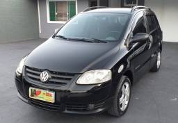 Spacefox sportline 1.6 2008 financia