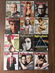 Revistas Rolling Stones