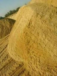 Areola de qualidade, areia lavada, pedra