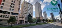 Apartamento à venda com 1 dormitórios em Centro, Curitiba cod:91290.001