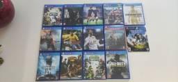 Venda ou Troca jogos PS4