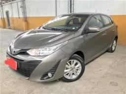 Carro Toyota Yaris
