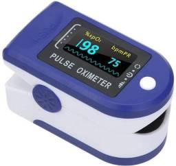 Oxímetro De Dedo Display Led - Medidor Saturação De Oxigênio  liquidação