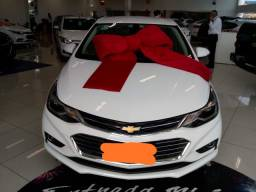 Vende-se Cruze LTZ 1.4 Turbo