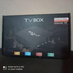 TV BOX Promoção 169,90