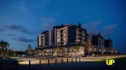Apartamento com 2 dormitórios, 1 suíte, à venda, 77 m² por R$ 700.000 - Cassino - Rio Gran