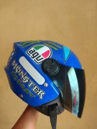 Vende um capacete n58