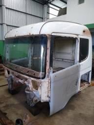 Cabine Scania G ano 2011