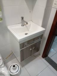 Balcão banheiro