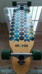 Skate longboard Kronik