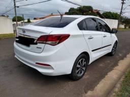 Hyundai hb20s 1.6 2017 - bem conservado