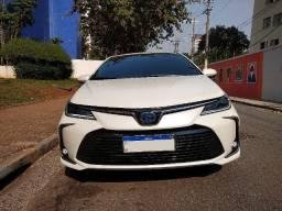 Toyota corolla 1.8 vvt-i hybrid flex altis cv