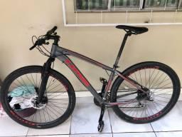 Bike Lotus cinza