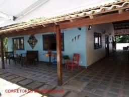 Título do anúncio: Casa 3 Dormitórios Vale Dos Pinheiros-Pinheiral